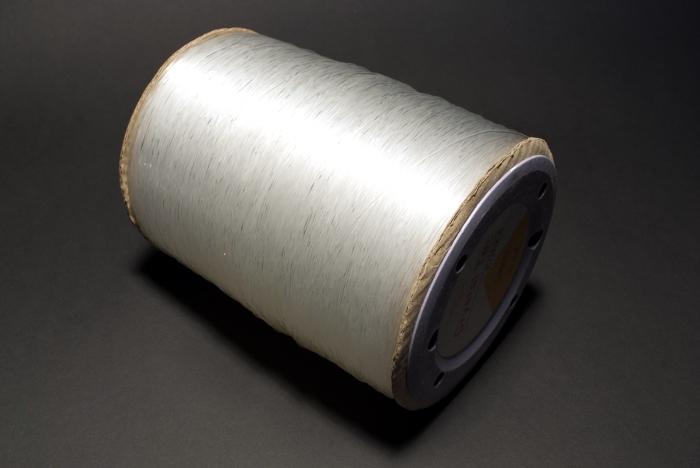 Gumka silikonowa okrągła - szpulka