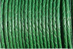 Leaf green / Zieleń