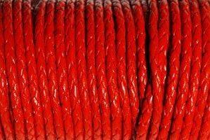 Red / Czerwony