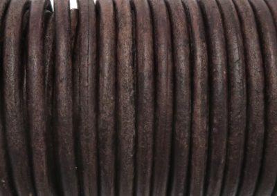 Antic Darc Brown 4mm