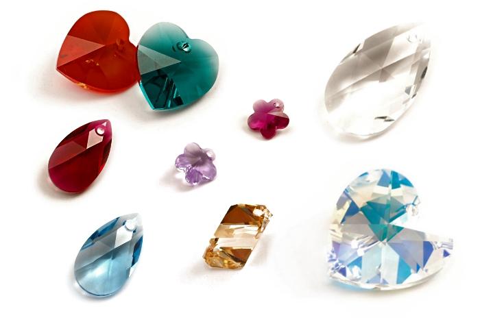 Swarovski kryształy
