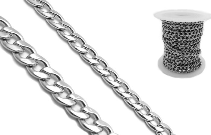 Łańcuch stalowy